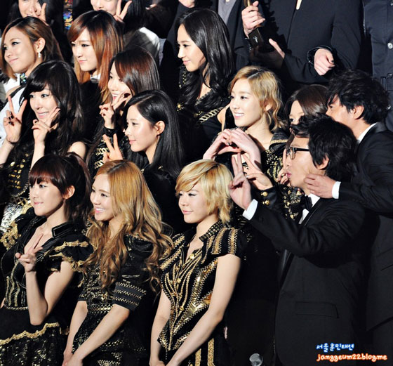 Seoul Music Awards 2012 preview