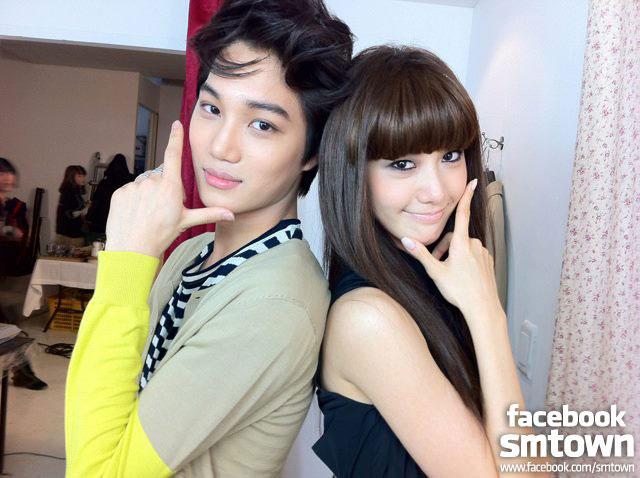 W Live with SM Fashionistas