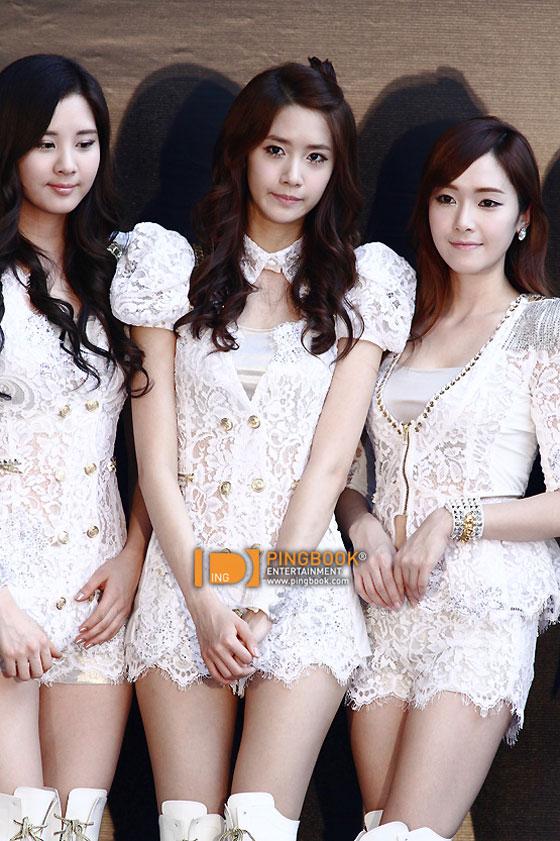 SNSD Seohyun Bangkok Tour press conference