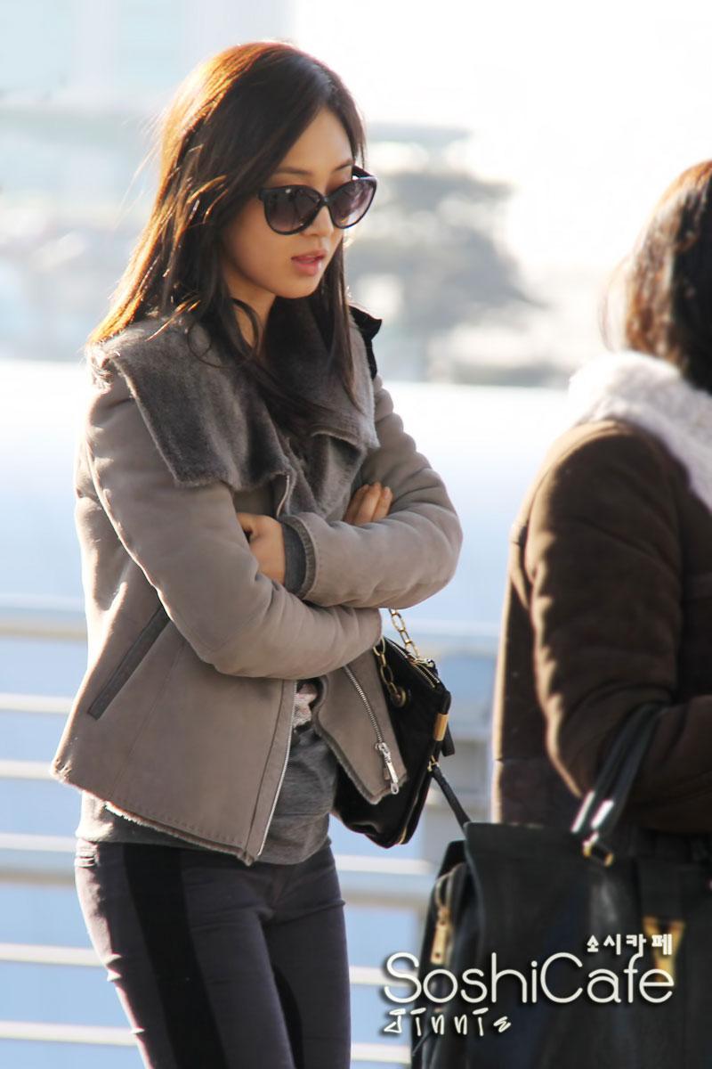 Incheon Airport to New York