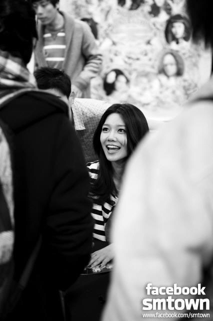 SNSD Sooyoung New York fan meet