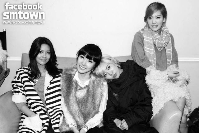 Girls Generation New York fan meet