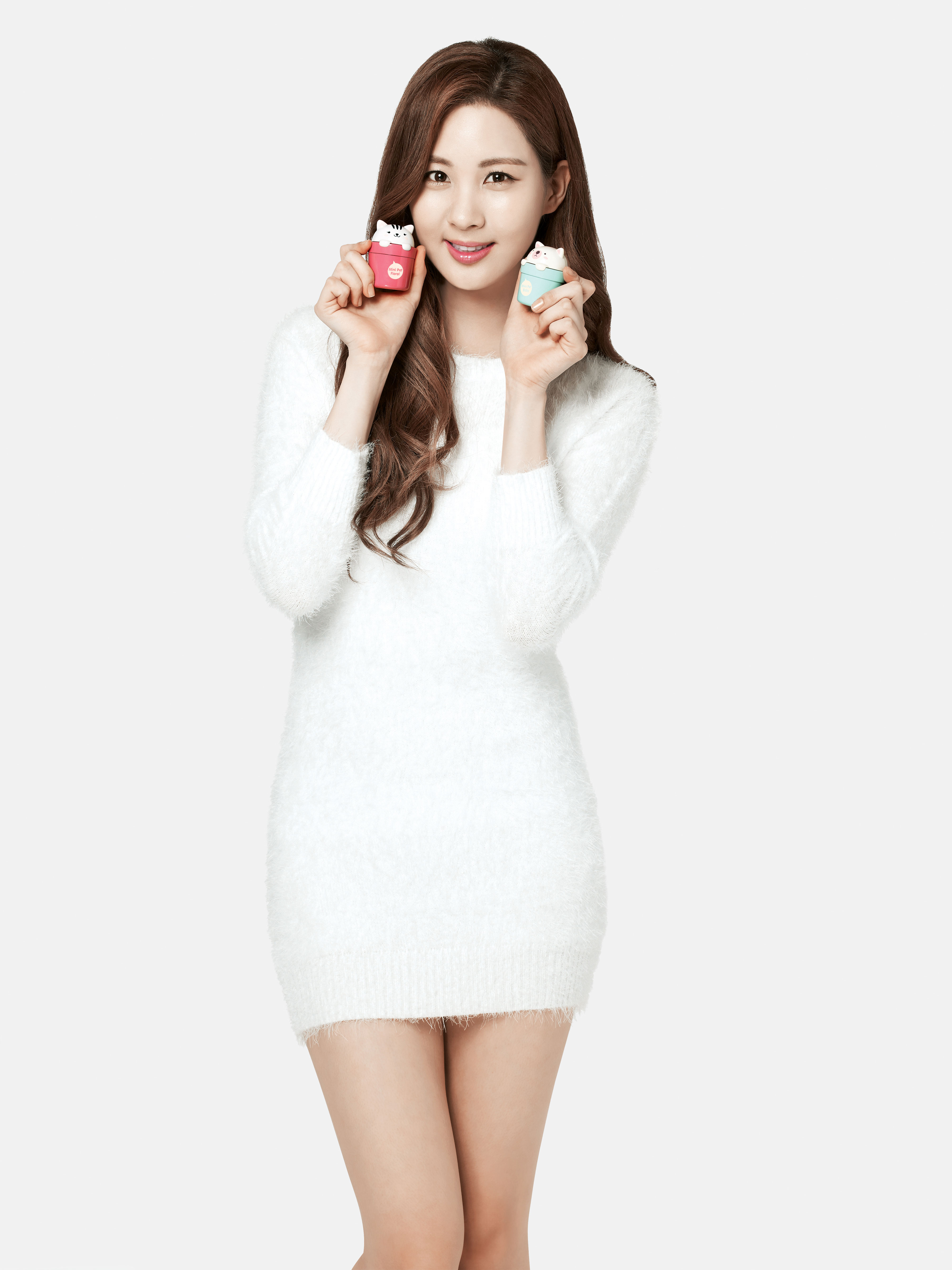 The Face Shop 2012 SNSD Seohyun HD picture