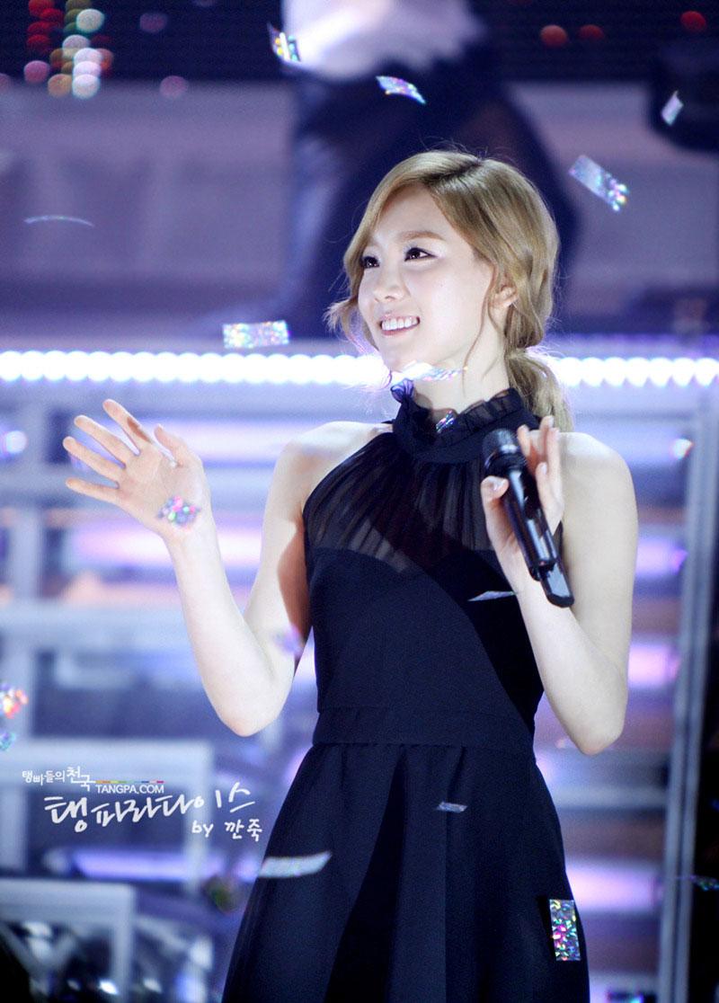 SNSD Taeyeon Japan Athena Concert