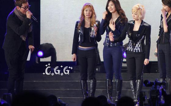 Hyoyeon focus @ K-Collection Concert