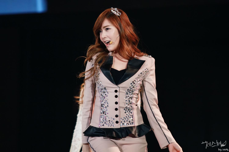 Jessica focus @ K-Collection Concert