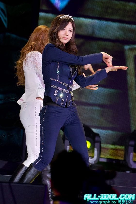 Seohyun focus @ K-Collection Concert