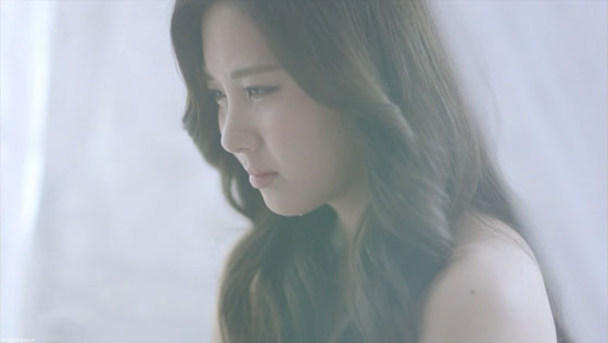 SNSD Seohyun Time Machine