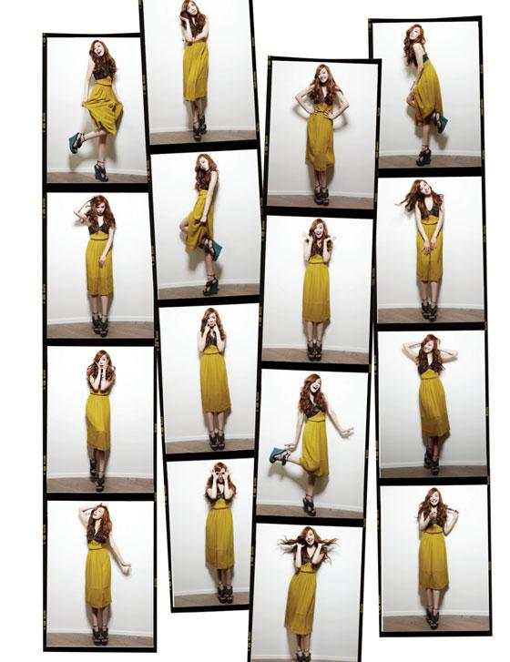 SNSD Tiffany Bazaar London