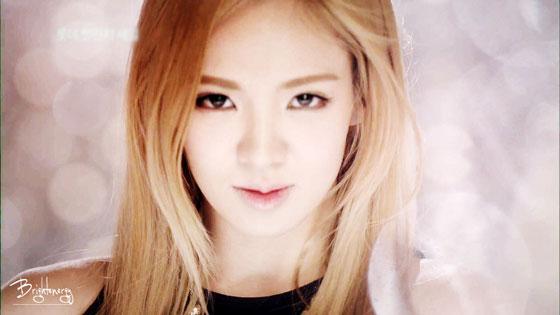 SNSD Hyoyeon Lotte Department Store CF