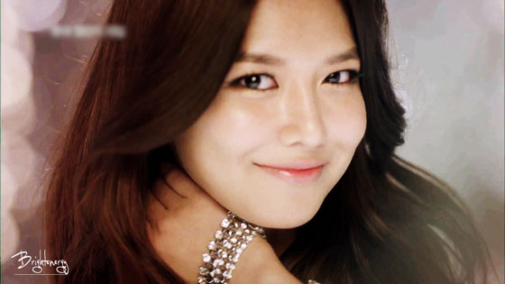 SNSD Sooyoung Lotte Department Store CF