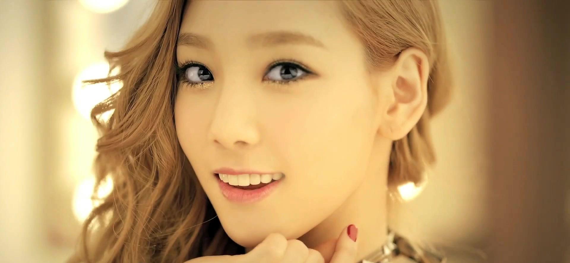 SNSD Taeyeon Twinkle MV teaser