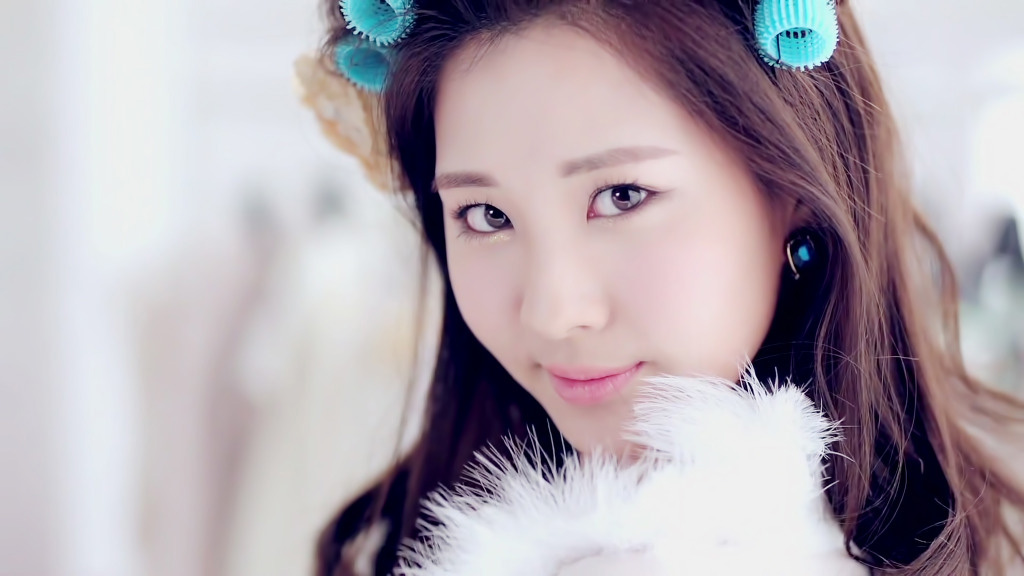 SNSD Seohyun Twinkle MV teaser