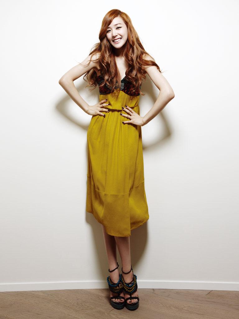Tiffany, Bazaar & Burberry