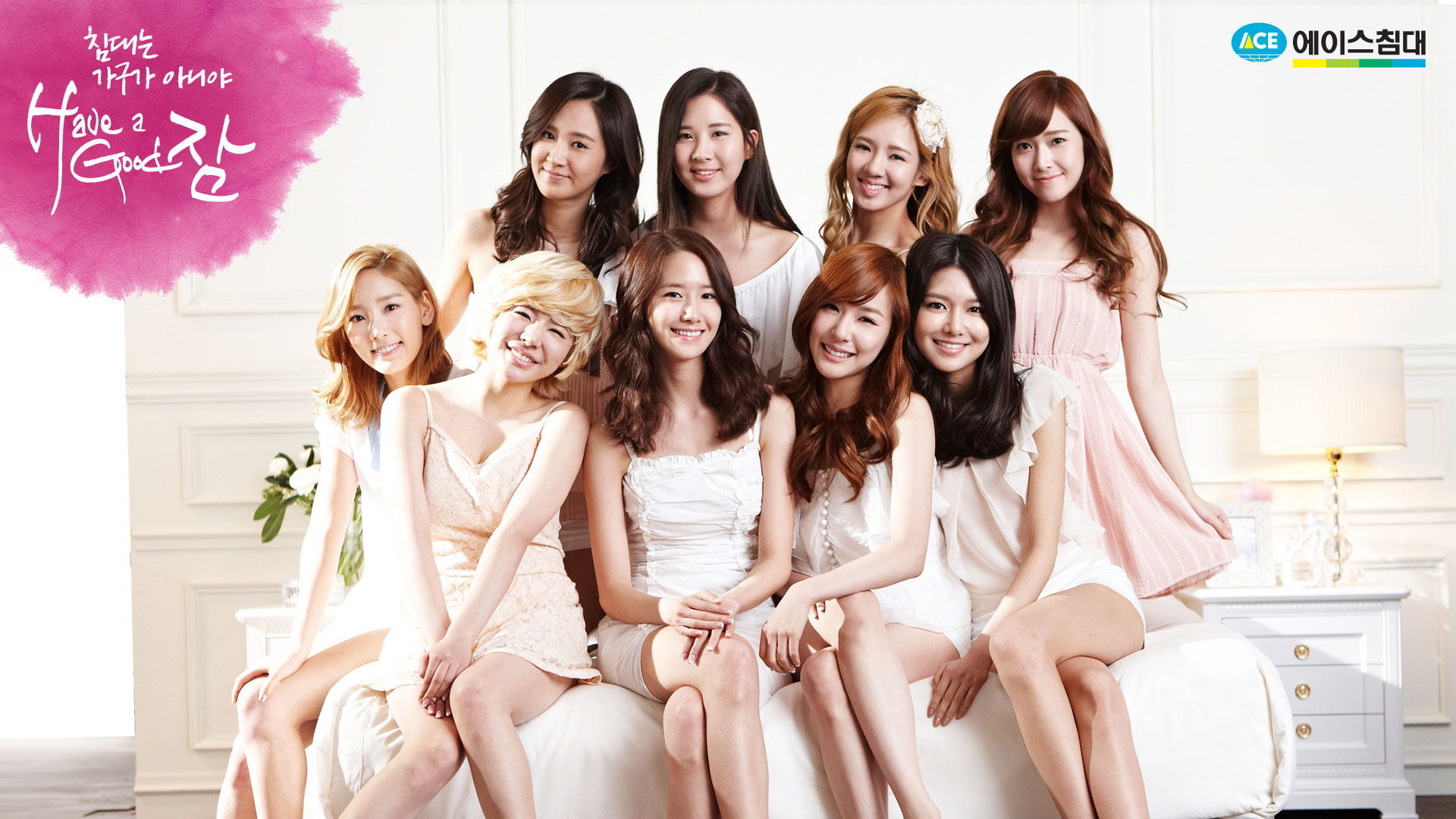 SNSD Pics - Girls' Generation (SNSD) Photos