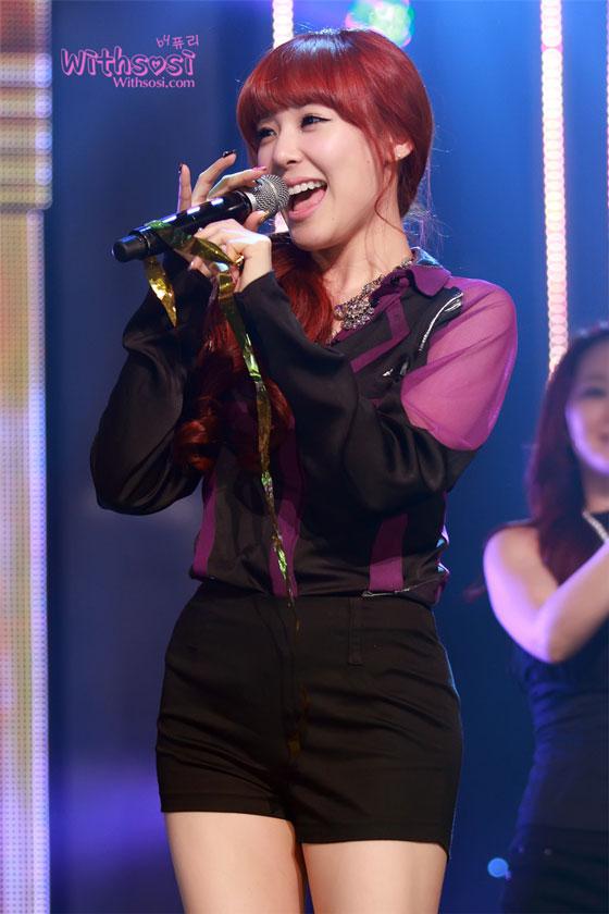TaeTiSeo MBC Show Champion