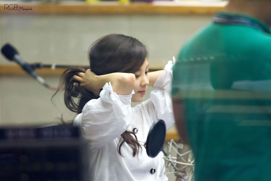 Seohyun Kiss The Radio