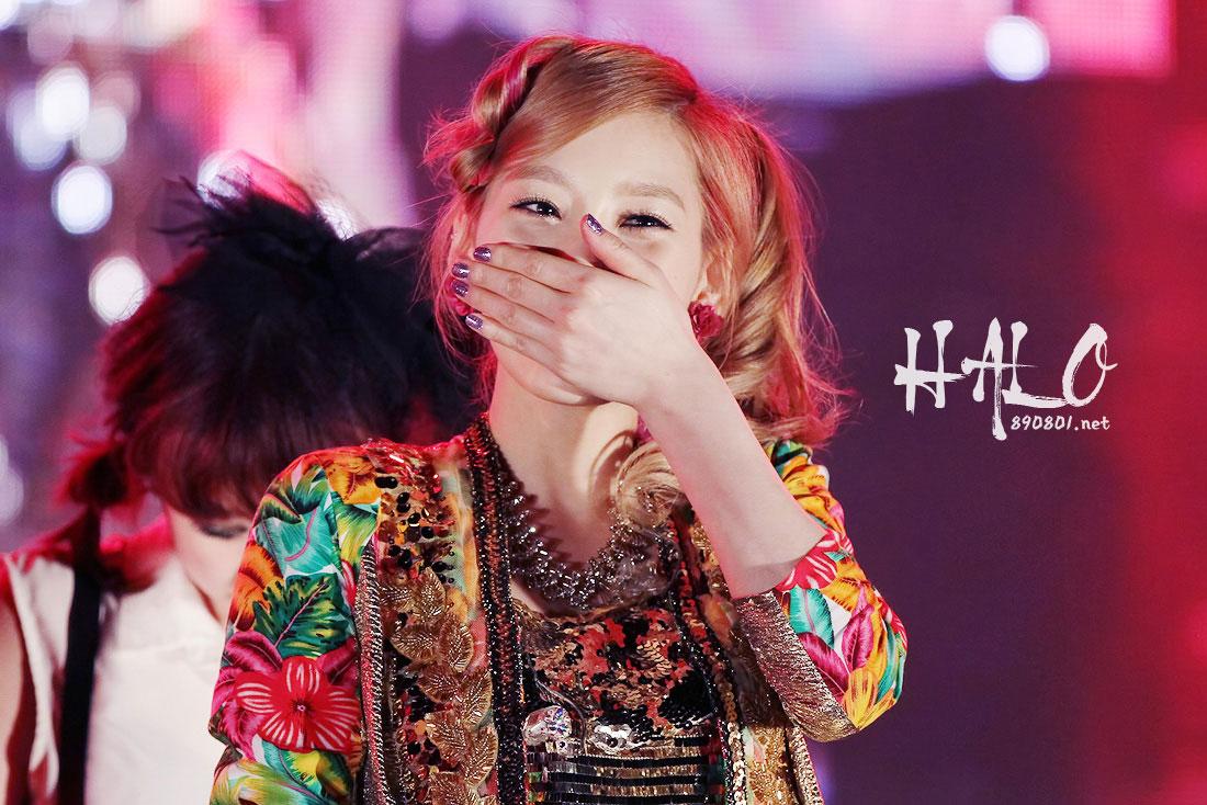 TaeTiSeo @ Korea University Festival