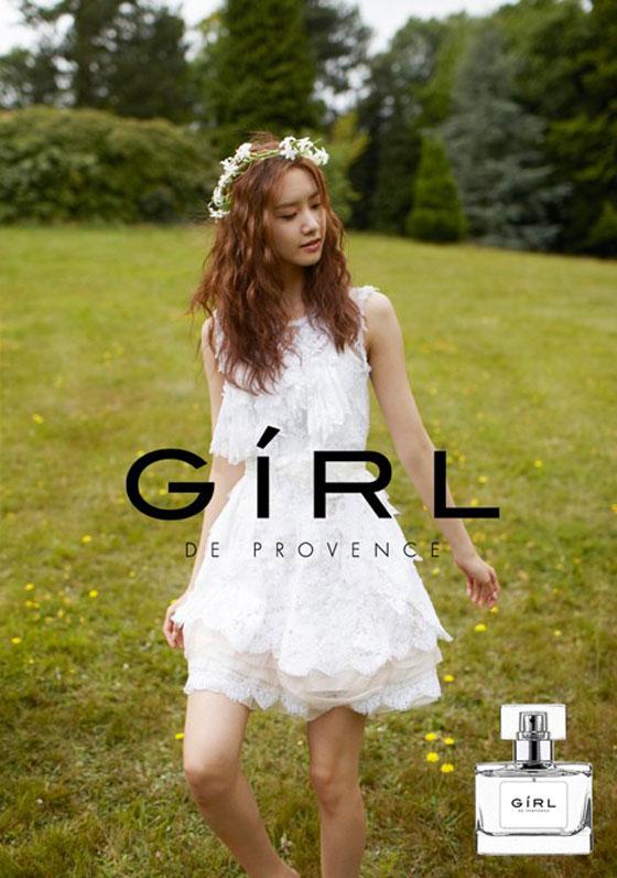 Yoona Girl de Provence