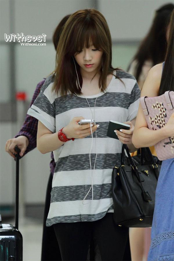 Gimpo Airport 2012.6.23