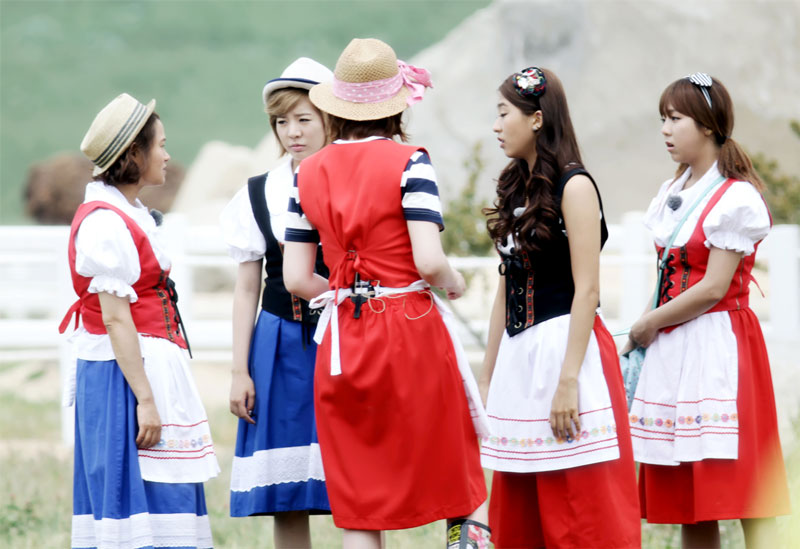 Sunny @ Invincible Youth European style Invincible-youth-sunny-8