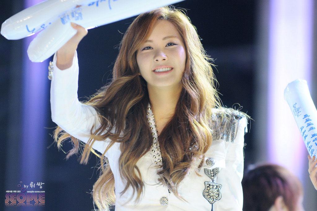 SNSD Seohyun birthday 2012