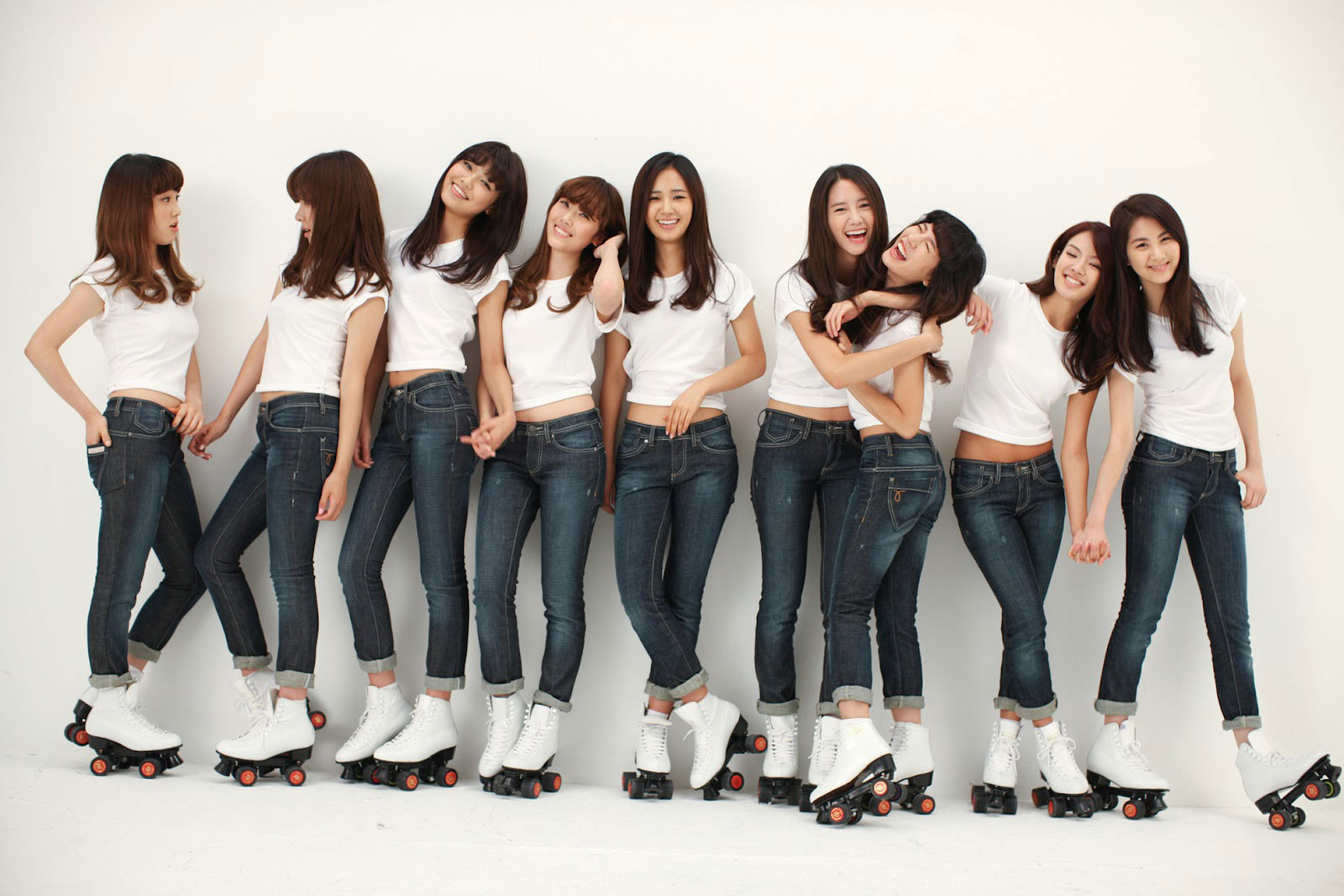 SNSD Gee concept picture