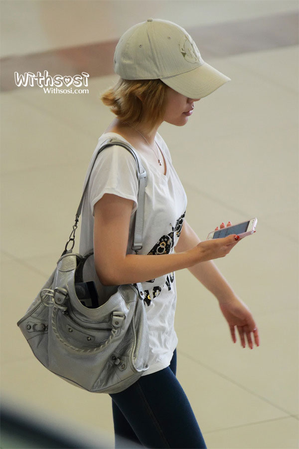 Gimpo Airport 2012.7.8