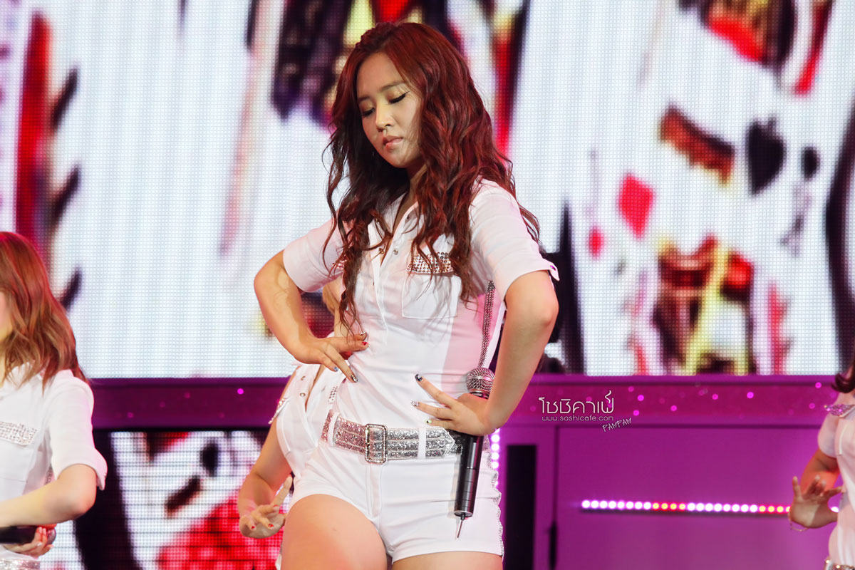 K-pop Nation Concert in Macau 2012