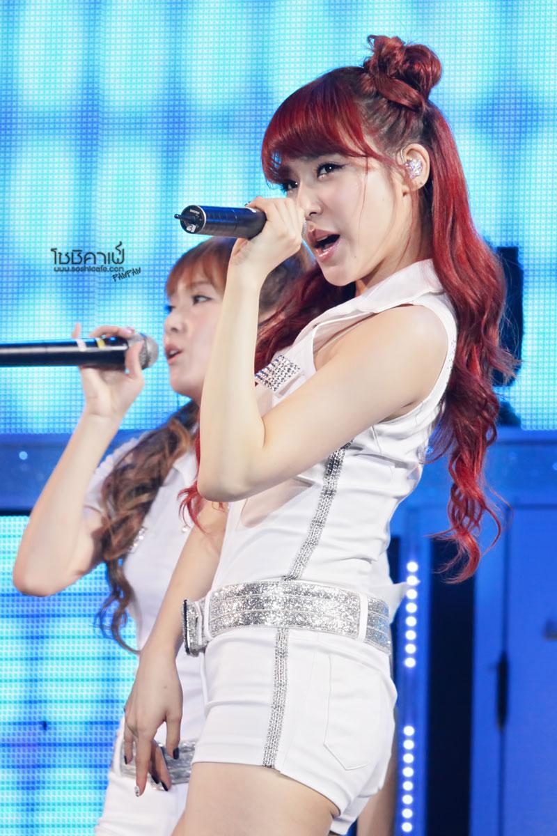 K-pop Nation Concert in Macau 2012