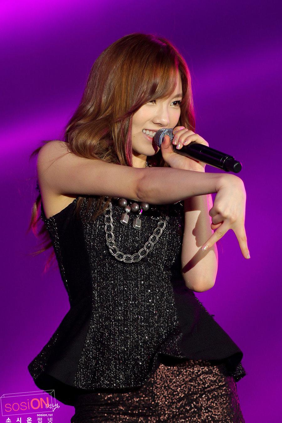 [PICS][20/7/2012] Taeyeon @ Yeosu Expo Concert 201 Taeyeon-yeosu-concert-10
