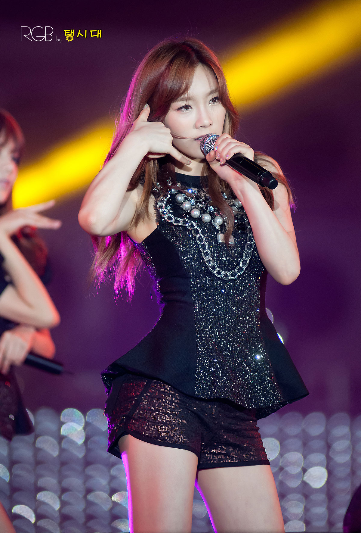 [PICS][20/7/2012] Taeyeon @ Yeosu Expo Concert 201 Taeyeon-yeosu-concert-2
