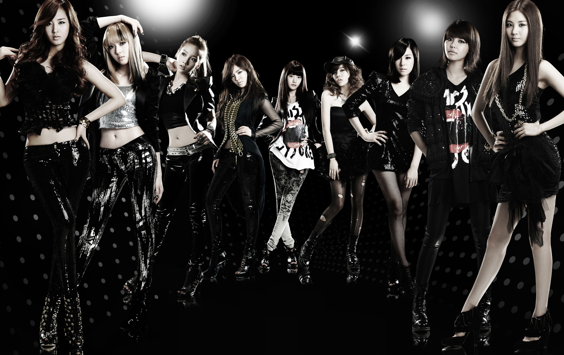 SNSD Run Devil Run Korean HD photo