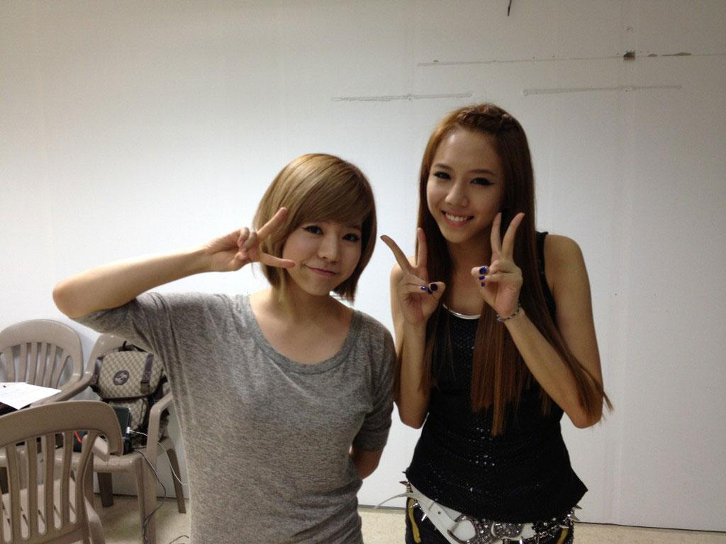 Sunny & Rania Riko