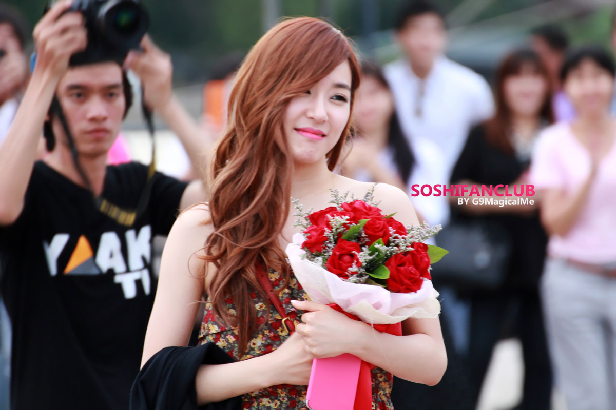 SNSD Tiffany 12Plus Thailand