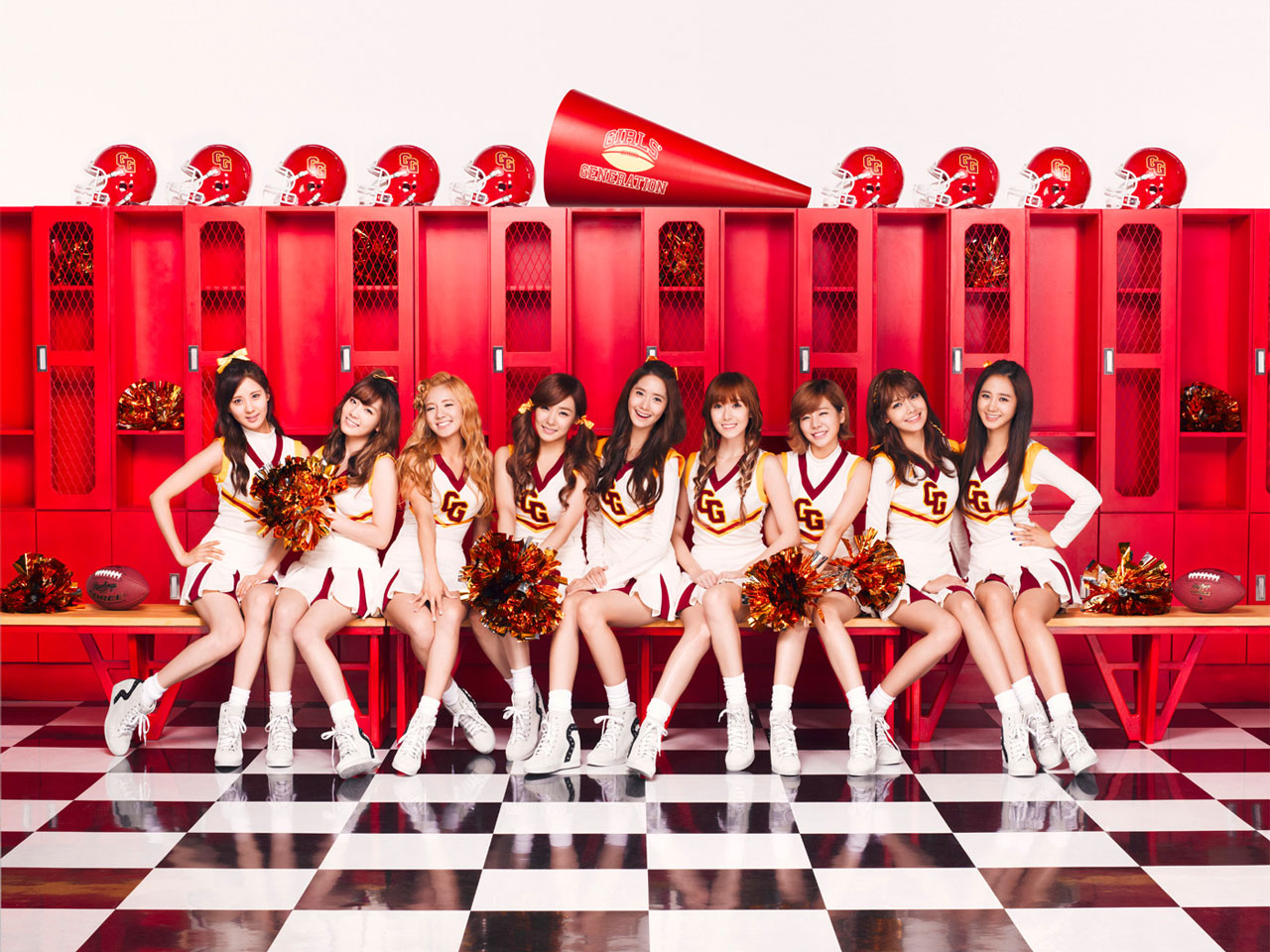 SNSD Oh Japanese single album