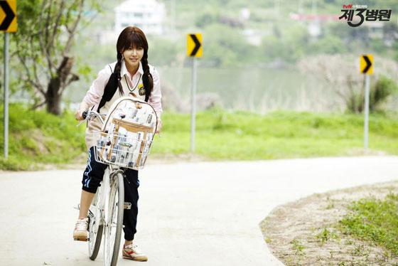 Sooyoung 3rd Hospital teaser pics