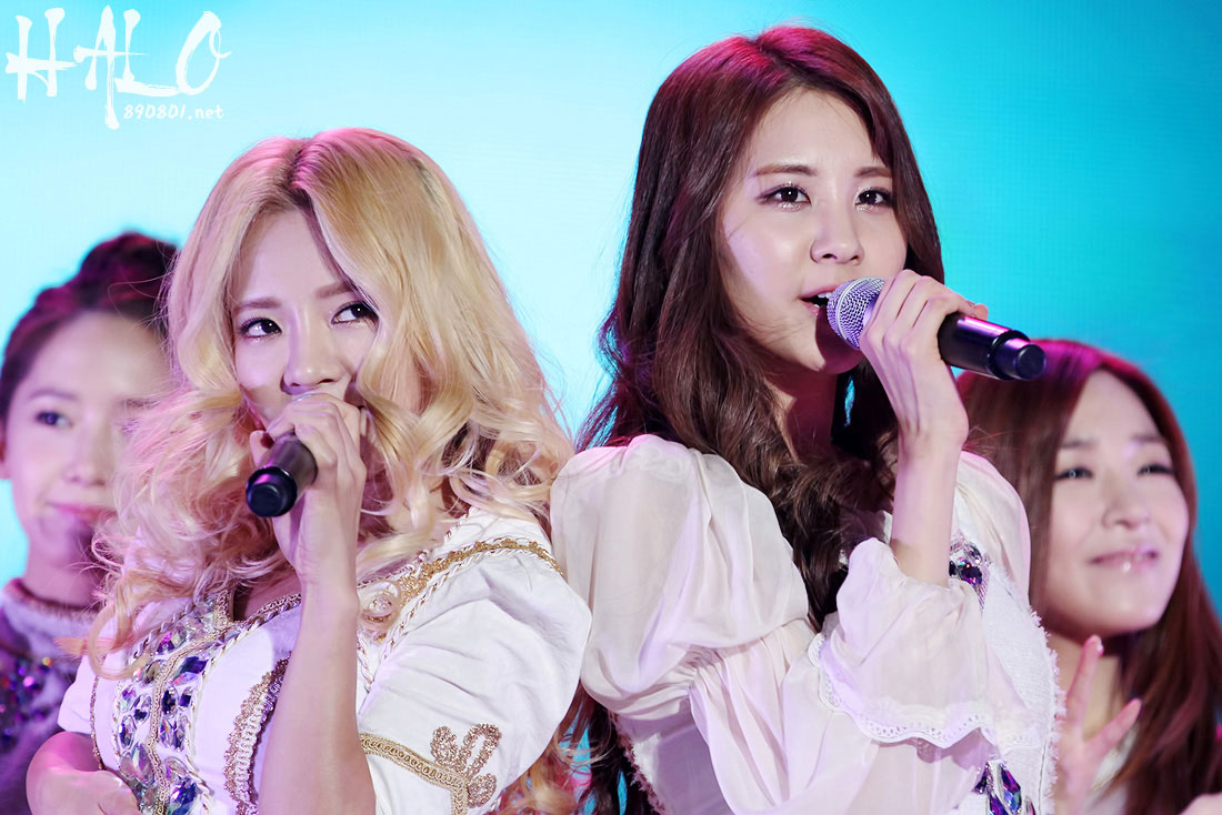Girls Generation Gangnam Style