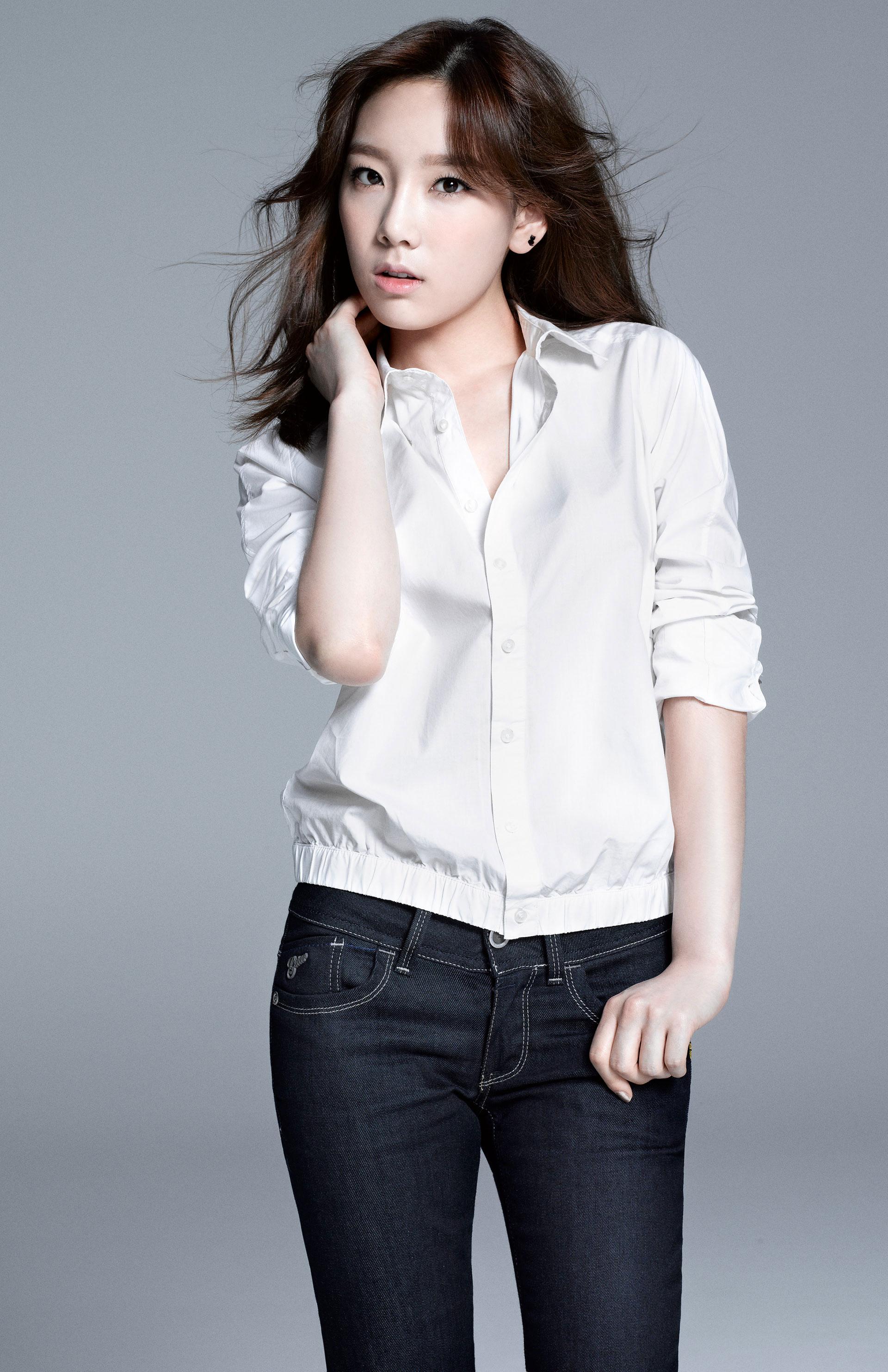 Snsd Taeyeon G-star Japan