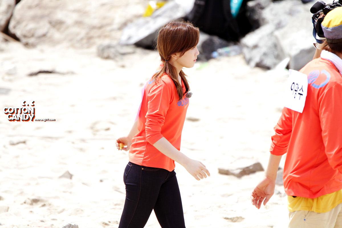 Running Taeyeon