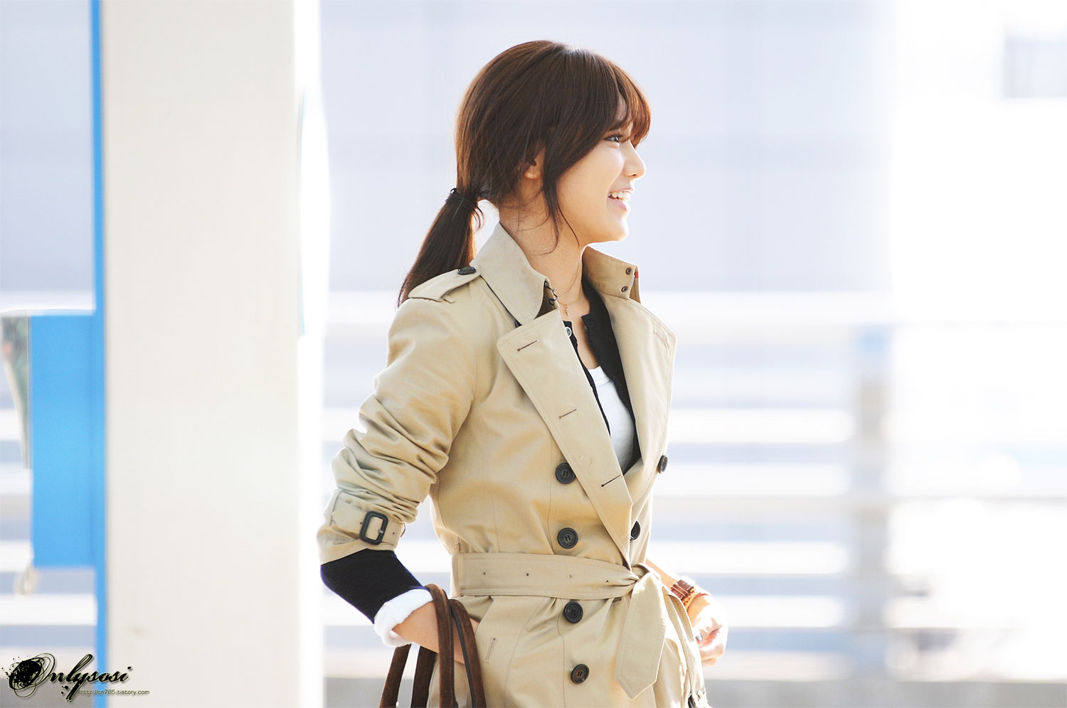 Snsd Sooyoung Incheon Airport