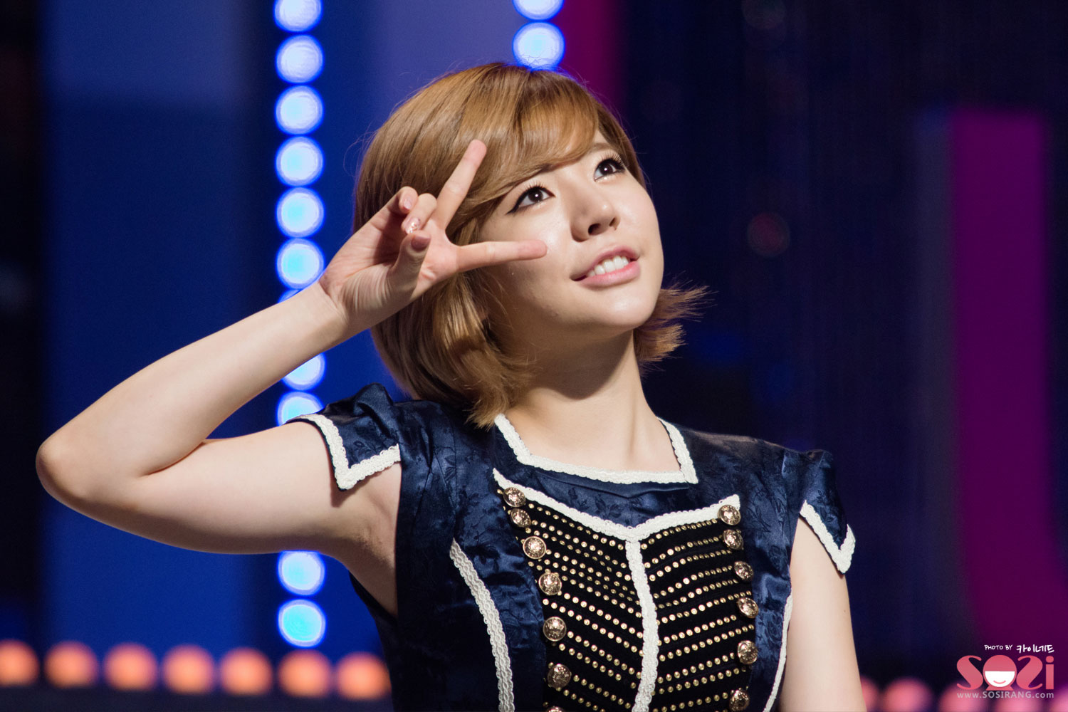 Snsd Sunny Look Concert