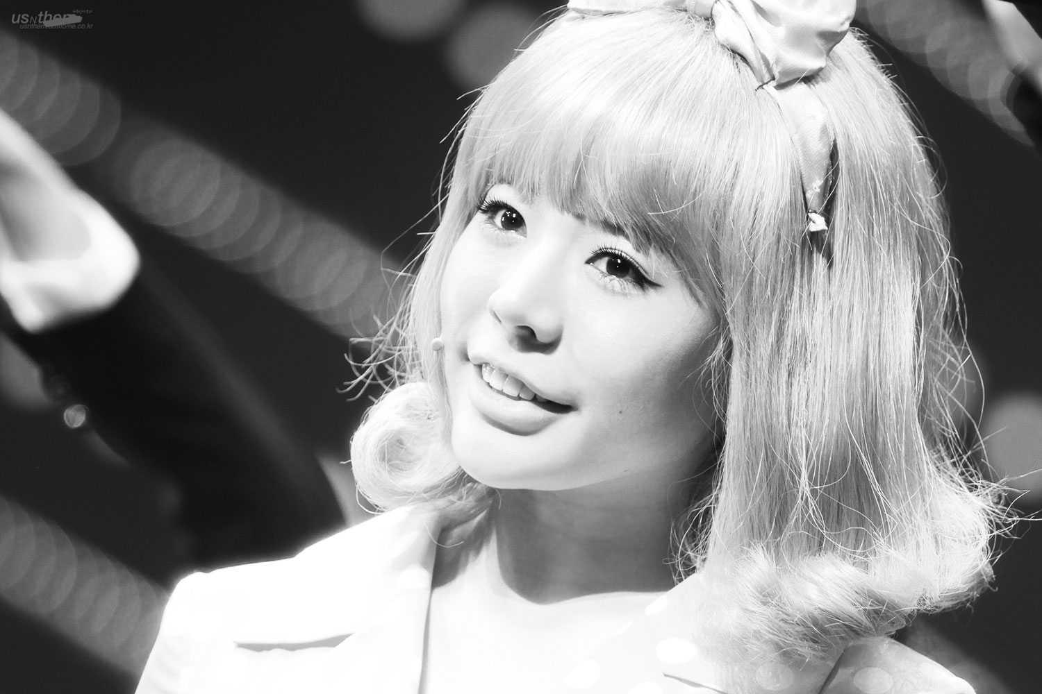 Sunny Catch Me If You Can Musical 121219