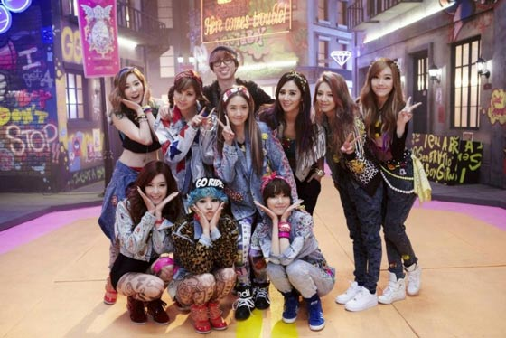 Girls Generation Famous Jae Got A Boy