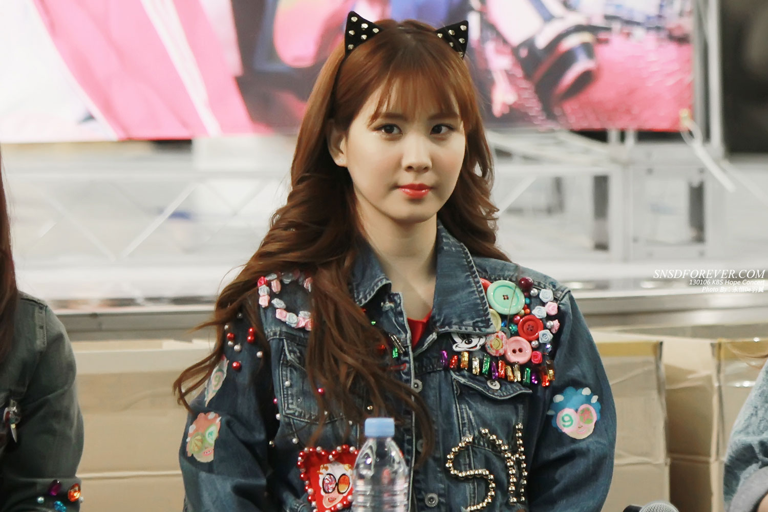 IGAB Times Square fan signing event