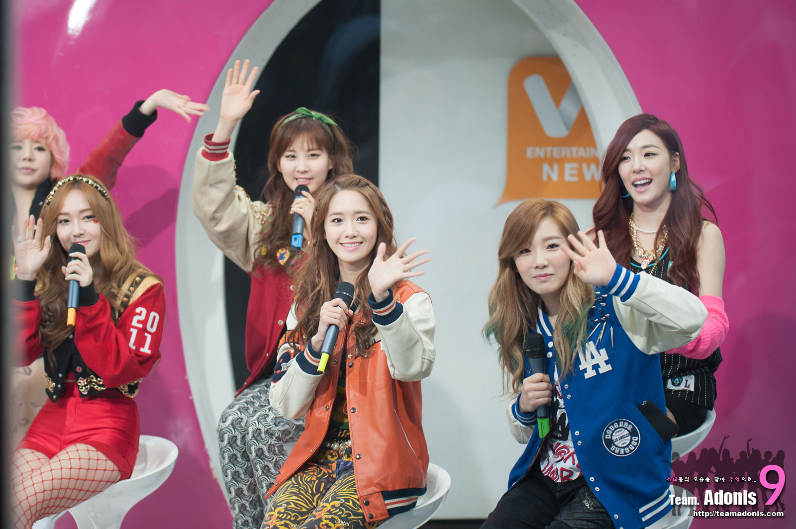 I Got A Boy Mnet Wide