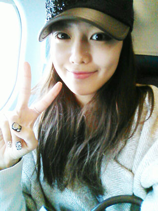 Sooyoung 2000th day selcas