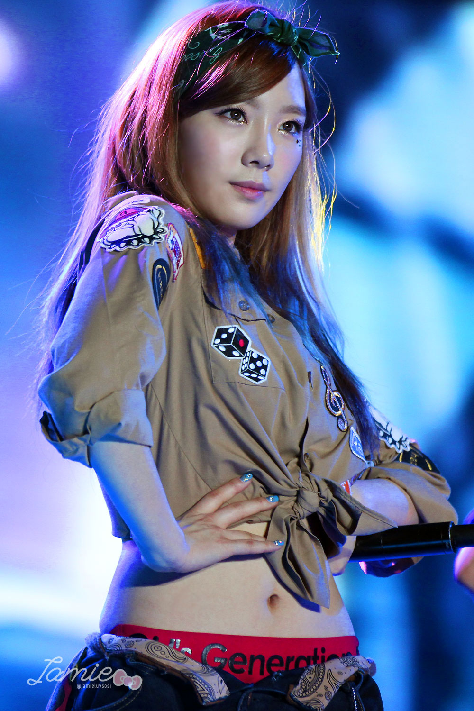 Snsd Taeyeon Kpop Fantasy Concert Manila