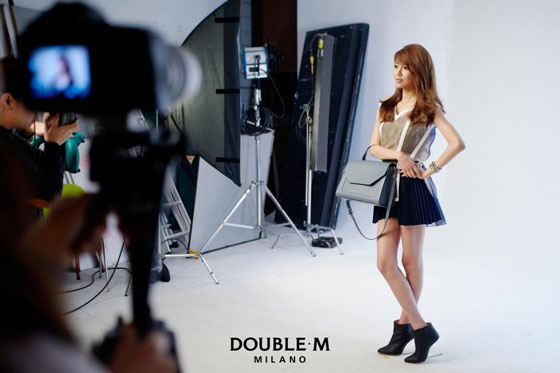 Snsd Sooyoung Double M BTS
