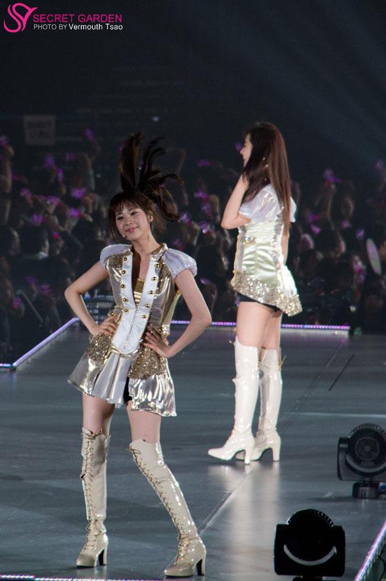 Snsd Seohyun Japan Arena Tour in Fukuoka